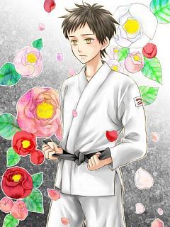 Tsubaki Sasuke