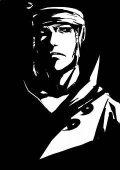 Otsutsuki Asura