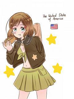 United States (Female)