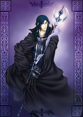 Nyx (Neo Angelique Abyss)