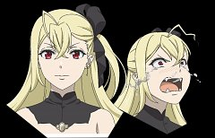 Camilla (Hataage! Kemono Michi)