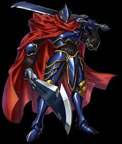 Momon (Overlord)