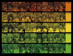 Dengeki Moeoh Ten Colors