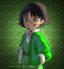Buttercup (PPG)