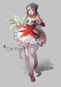 Catfood (VOCALOID)