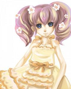 Luna (Bokujou Monogatari)