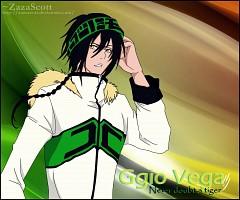 Ggio Vega