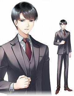 Shingyouji Yuuto