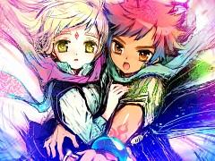 Hikari no Valusia ~What a Beautiful Hopes~
