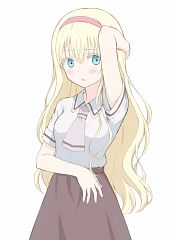 Olivia (Asobi Asobase)