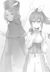 Re:Zero kara Hajimeru Isekai Seikatsu Tanpenshuu