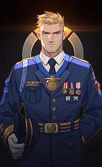 Soldier: 76