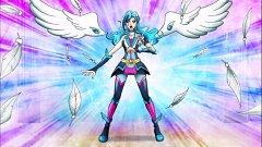Blue Maiden