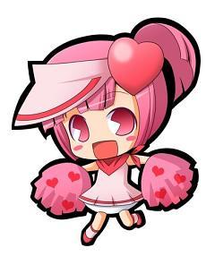 Ran (Shugo Chara!)