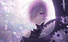 Shielder (Fate/Grand Order)