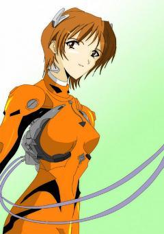 Ikari Yui