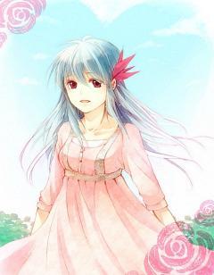 Yukina (Yu Yu Hakusho)