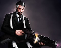 Graves (League of Legends)
