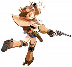 Connie Sheriff