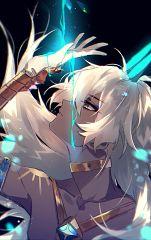 Berserker (Arjuna Alter)