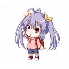 Miyauchi Renge