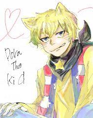 Dora-the-kid (Personification)
