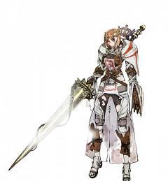 Jurion (Ikenie to Yuki no Setsuna)