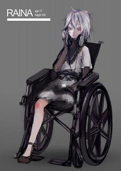 Black★Skeleton Bride