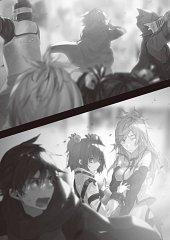 Grimgar Of Fantasy And Ash