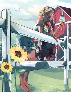 Stevonnie (Steven Universe)