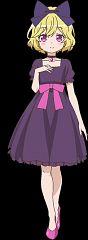 Ellie (Tonari no Kyuuketsuki-san)