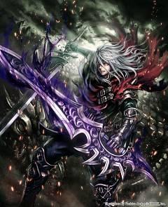 Mordred (Ragnabreak)