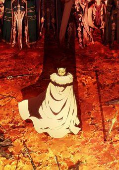 Fate/Grand Order: Paladin Agateram