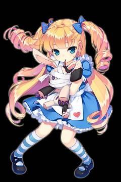 Alice (Soccer Spirits)