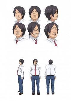 Aono Akira