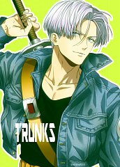 Trunks Briefs