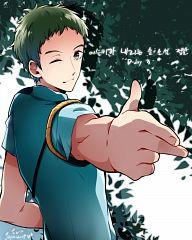 Mochizuki Yousuke