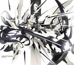 Platinum (Arknights)