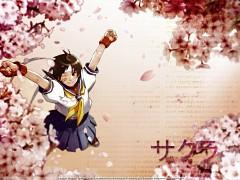 Kasugano Sakura