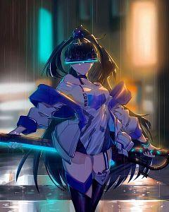 Raiden Mei