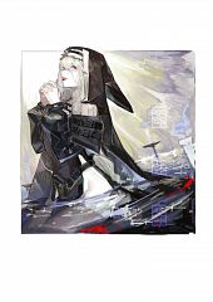 Specter (Arknights)