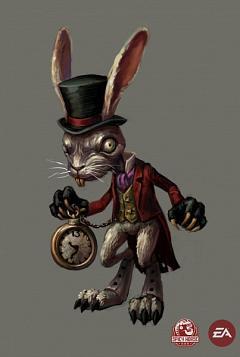 White Rabbit (American McGee's)