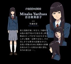 Yurihara Minako