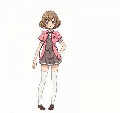 Mizusaka Yuzuki