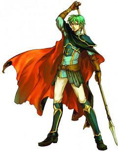 Ephraim (Fire Emblem)