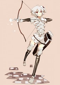 Skeleton (Minecraft)