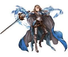 Katalina (granblue Fantasy)