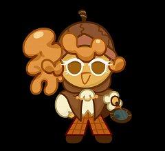 Walnut Cookie