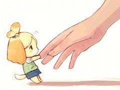 Isabelle (doubutsu No Mori)