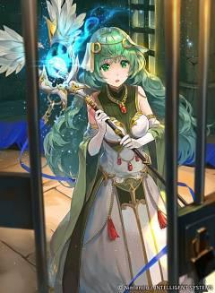 Tatiana (fire Emblem)